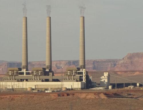 Kohleverstromung