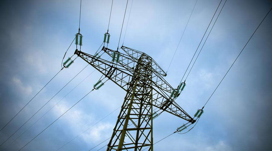 Unser Strom - das Element an Rang 5