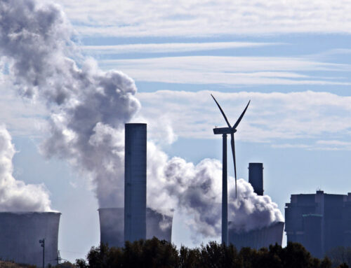 Kohle oder Gas als Grundlast-Strom